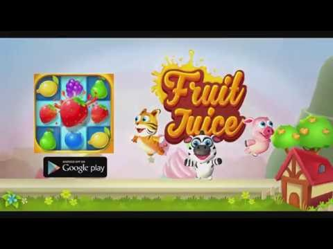 Fruit Juice - Match 3 Game – Apps on Google Play