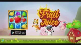 Fruit Juice Now Available on Google Play!