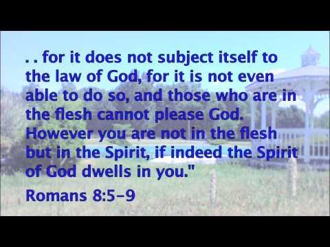 Addiction - Bible Promises Spoken