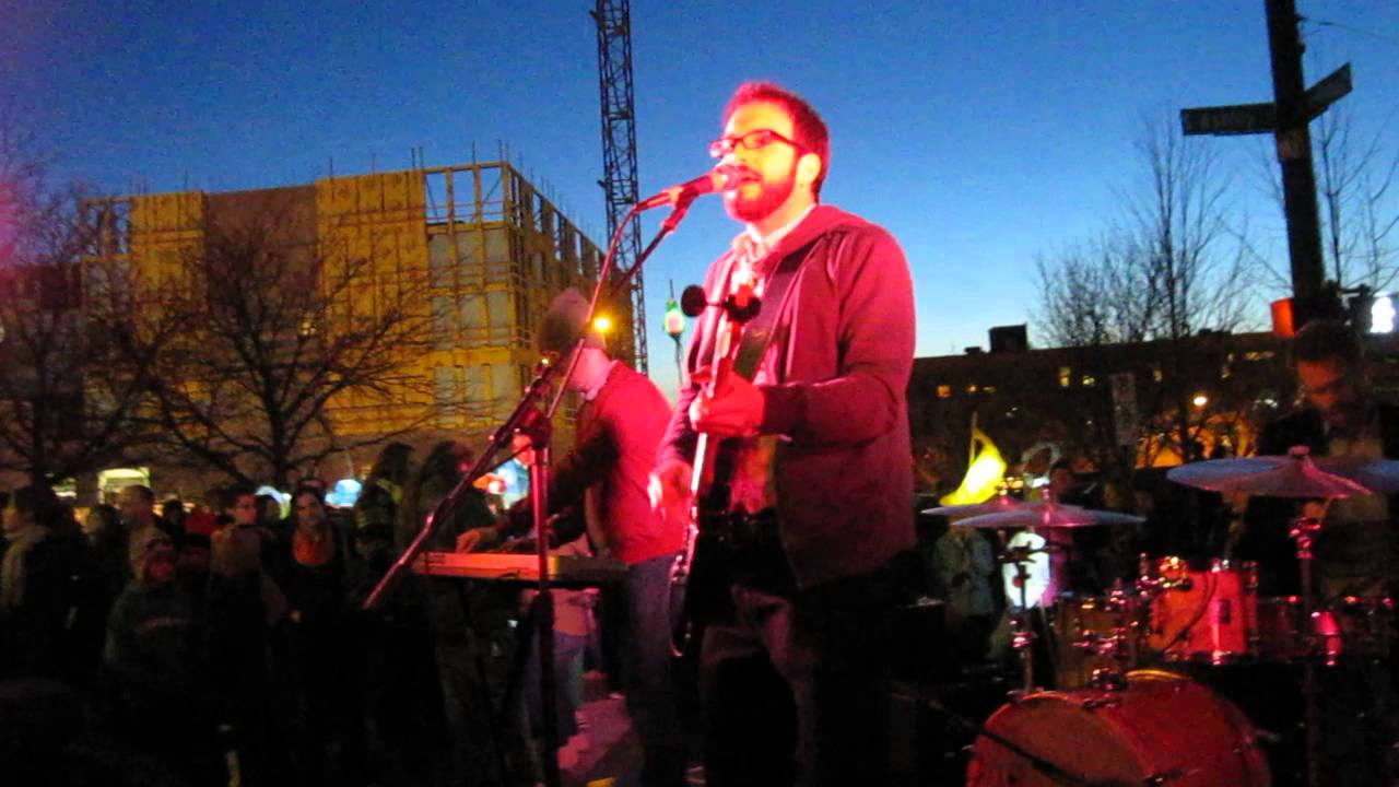 Follow Your Instincts: A Q&A with Theo Katzman of Vulfpeck
