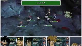015 - Penny Arcade Adventures: Episode 2