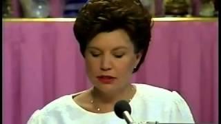 Пятый Урок Святого Духа! 4 июля 1994 года