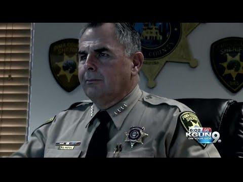 Secret Audio Recordings: Sheriff Napier's candid conversation about AG probe
