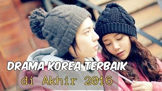 Video 12 Drama Korea Terbaik di Akhir 2016 (Menyambut 2017) download MP3, 3GP, MP4, WEBM, AVI, FLV April 2018