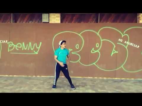 DESPACITO - Luis Fonsi ft. Daddy Yankee (Zumba) Coreografia para hombres
