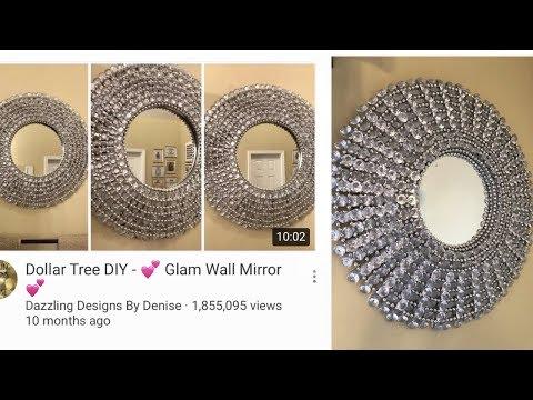 2019 Dollar Tree DIY    💕 Recreating My Most Popular DIY on YouTube    Rewind Series