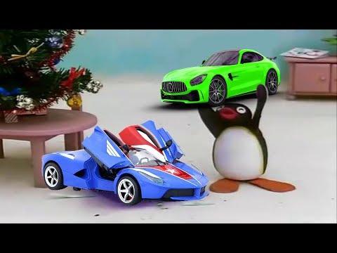 Download NEW Pingu Full Episodes 2019 - Pingu Cartoon New Collection Part 2