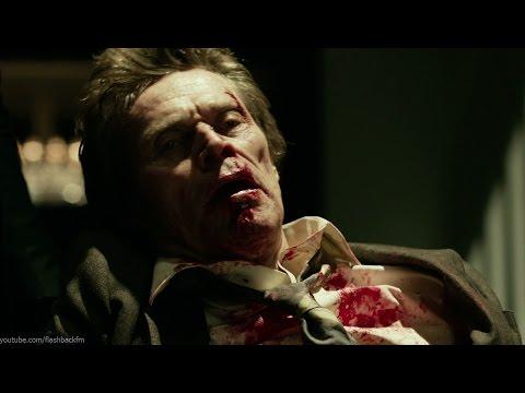Killing Strangers | John Wick