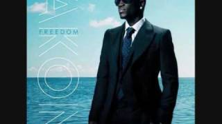 Akon new 2009 ~~ Right Now Na Na [LYRICS]