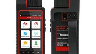 launch X431 Diagun IV product show