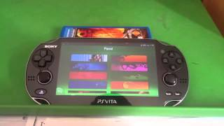 PS Vita tips and tricks