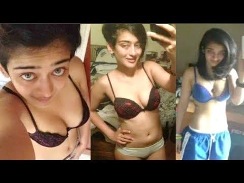 Shruti Hassan Sister Akshara Hassan PRIVATE Bikini Photos LEAKED