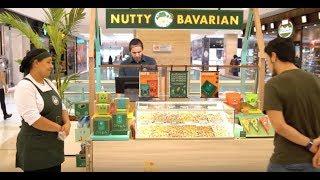 Conheça a Franquia Nutty Bavarian
