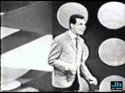 Freddy Cannon - Palisades Park (American Bandstand - Jul 16, 1962)