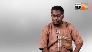 Salamu za Eid pt 1 | NewAfrica TV Swahili