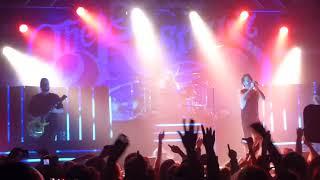 The Rasmus - Wonderman   Dark Matters Tour   Live Music Hall   Cologne