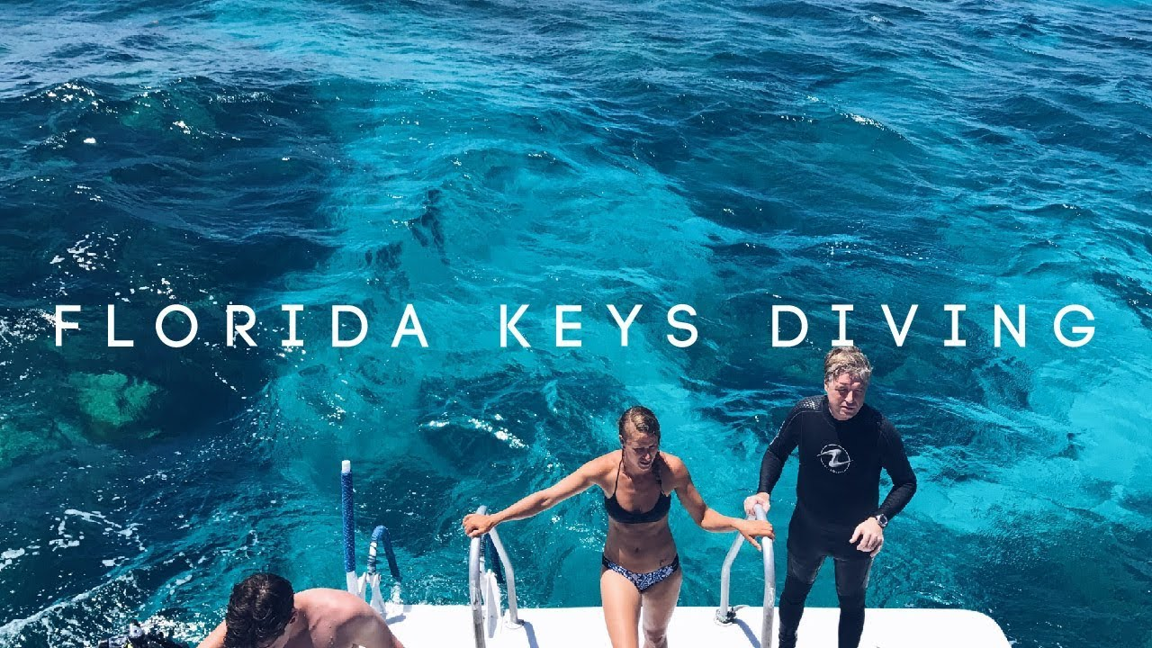 Florida Keys Scuba Diving