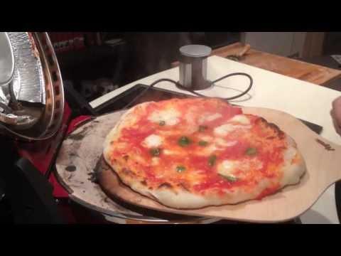G3 Ferrari - pizza margherita