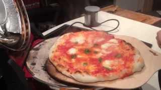 видео Печь для пиццы G.G.F. E 6/R