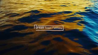 dream team fantasy entertainment logo