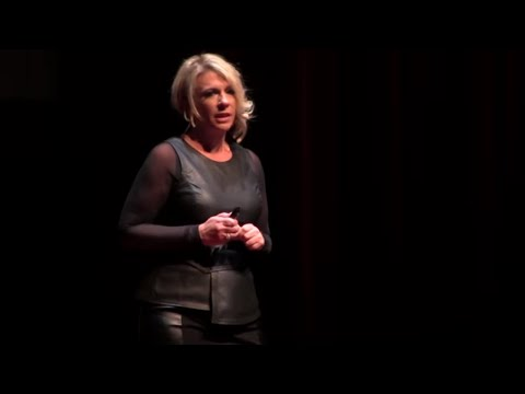 Career Dating: What Career Search And Romance Have In Common | Kari Mirabal | TEDxUniversityofTulsa