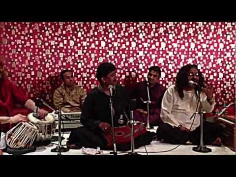 Hariharan and ustad rashid khan