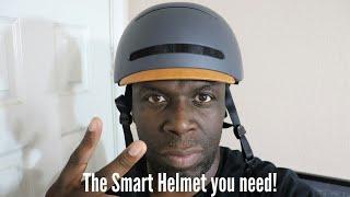 Livall Smart Helmetphone BH51 M