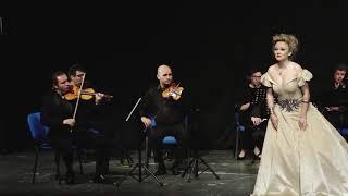 Gambar cover Врати се Е  Де Куртис, Reviens E  De Curtis, Elena Golomeova soprano