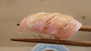 1인 6만원! 초저가 스시 오마카세 [용산 스시우미] - One of the Cheapest Sushi Omakase in Seoul