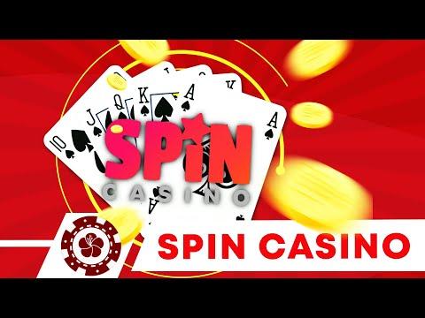 Spin Casino 온라인 【전체 리뷰 & 슬롯 2021】 video preview