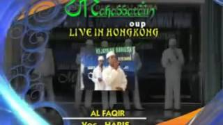 Gambar cover ANAL FAQIR.AL MAHABBATAIN