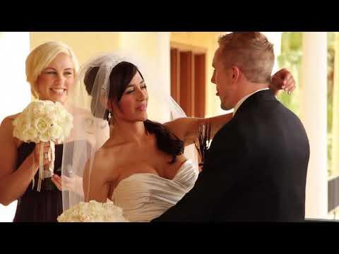 Ana Cheri & Ben Moreland's Wedding Video