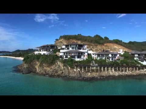 Tamarind Hills, Antigua- Ocean's Seven Villa