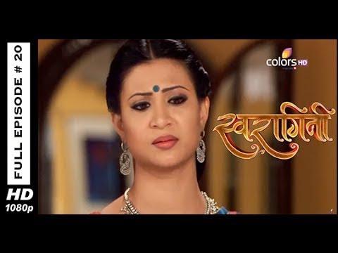 Download Swaragini - Full Episode 20 - With English Subtitles