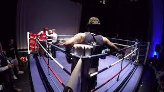 Ultra White Collar Boxing | Alloa | 14