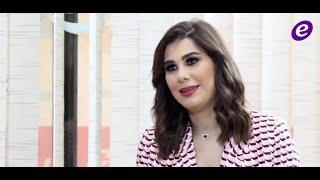 بعد أن إنتقدتها..دانيا الحسيني ترد بقوة على دوللي غانم وعلى من إتهمها بنصب فخ لـ ديما جمالي