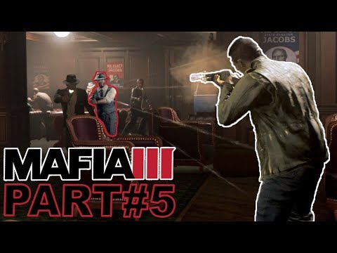 MAFIA 3 | You've Gotta Be Kidding!