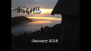 Old Ghost Road - West Coast - New Zealand Jan 2018