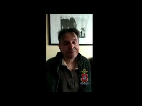 МВД опубликовало видео допроса злоумышленника, напавшего на ведущую «Эхо Москвы»