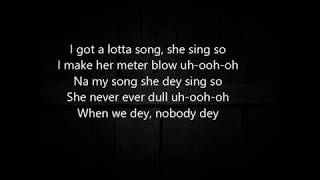 vuclip Wizkid- Daddy yo (lyrics)
