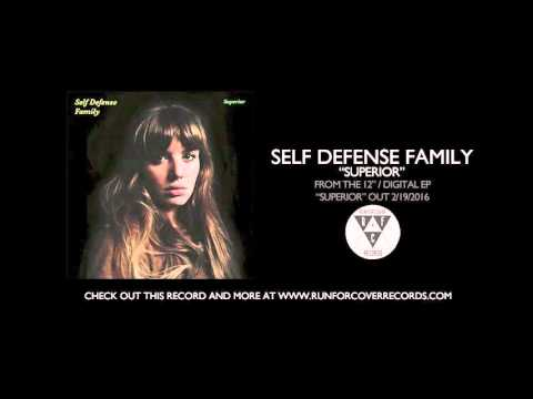 "Self Defense Family - ""Superior"" (Official Audio)"