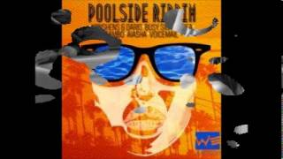Poolside Riddim Mix - Dancehall 2013 - Dj Stixx Feb/March tunes