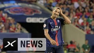 Video Gol Pertandingan FC Lorient Bretagne Sud vs Paris Saint Germain
