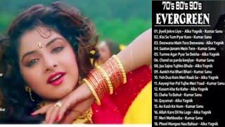 80's 70's 90's sadabahar purane gane!! Top Bollywood song