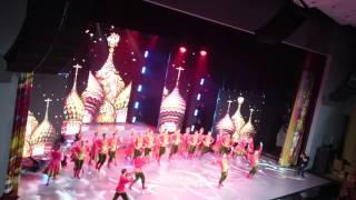 Национальное шоу России Кострома (2)