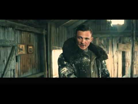 Kříž cti (2012) - trailer