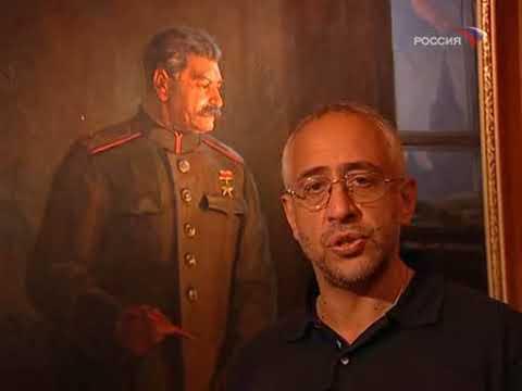 1952—1953 годы — Сталин — Берия. Исторические хроники с Николаем Сванидзе.