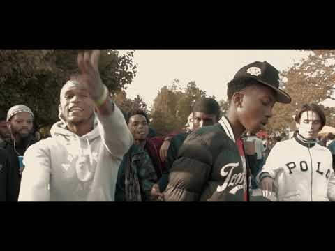 UGLY CORNERS- SabaThaGod x Litty Leel ft. GMGB Daidough (Dir. by @Holduptv)