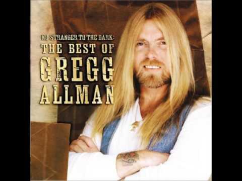 "GREGG ALLMAN ""I'm No Angel""  1987   HQ"