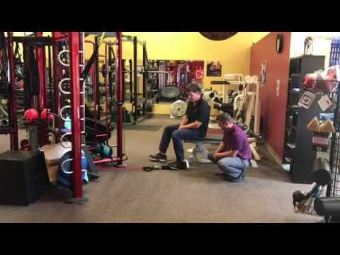 Fit Minutes- Winter Sport Readiness 3